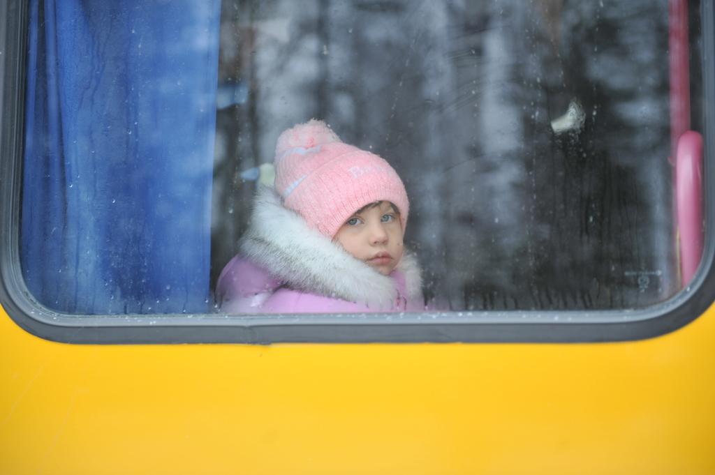 """2012 многодетные семьи БО """"Сказка"""""""
