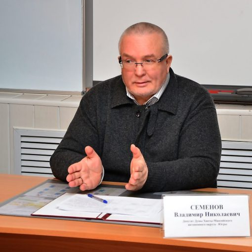 Влдаимир Семенов