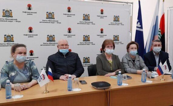 Владимир Семенов, Галина Лапковская, Оксана Бородкина, Сергей Кудашкин