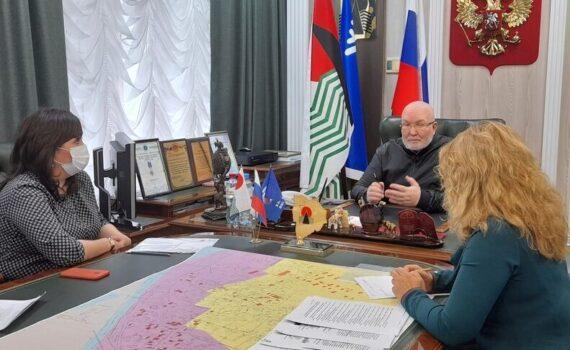 Владимир Семенов, прием, депутата