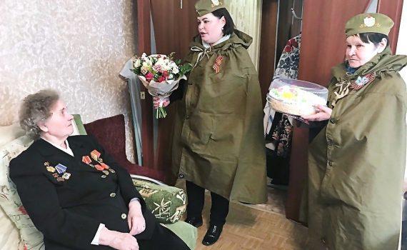 день победы, ветеран
